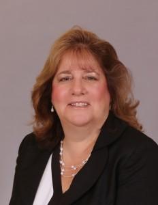 Patricia Brittingham SHRM-SCP